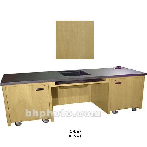 Sound-Craft Systems 1-Bay Custom Presentation Desk