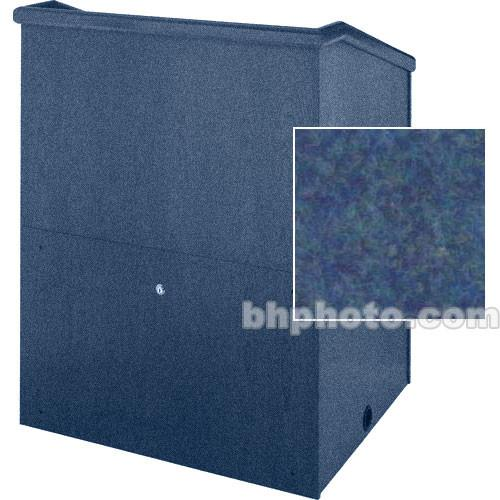 "Sound-Craft Systems Presenter 36"" Carpet Lectern"