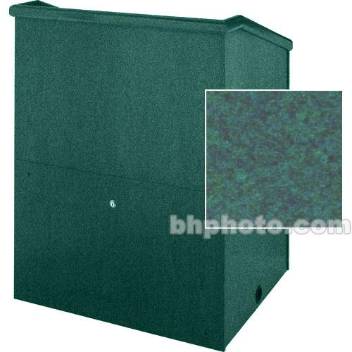 "Sound-Craft Systems Presenter 48"" Carpet Lectern"