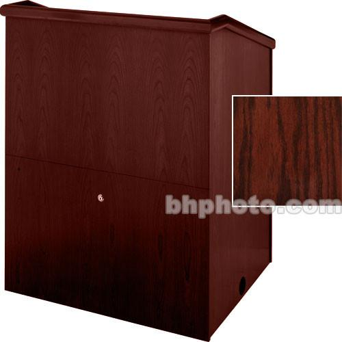 "Sound-Craft Systems Presenter 48"" Veneer Lectern"