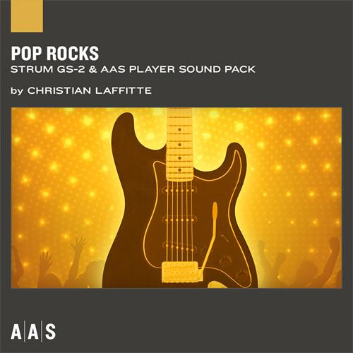 Applied Acoustics Systems Pop Rocks Guitar