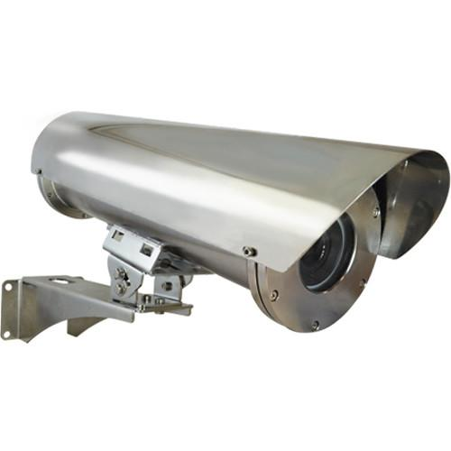 ACTi PMAX-0208 Explosion Proof Box Camera