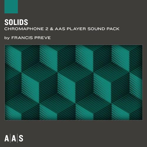 Applied Acoustics Systems Solids - Sound