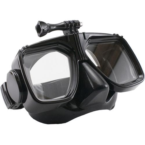 SHILL Action Cam Diving Goggles with