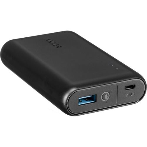ANKER 10,000mAh PowerCore Speed Quick Charge