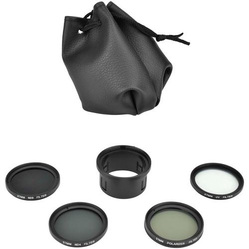 Digitalmate 6-Piece Filter Kit for DJI