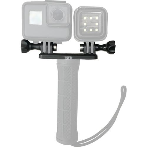 LITRA Double Mount for Torch Light