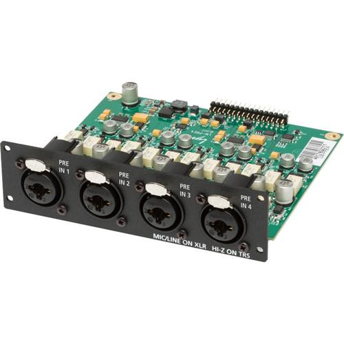 Lynx Studio Technology LM-PRE4 Module for