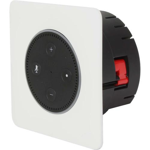 Vanguard Dynamics Flush Mount In-Wall Stereo