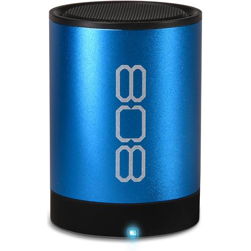 808 Audio Canz2 Portable Wireless Bluetooth