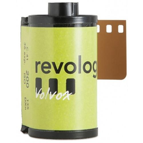 REVOLOG Volvox 200 Color Negative Film