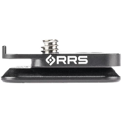 Really Right Stuff Quick Release Plate