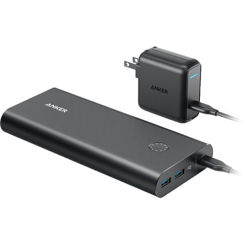 ANKER PowerCore 26800 PD Portable Battery