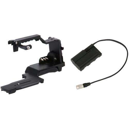 Acebil ST-7R Shoulder Adapter with DC-P155