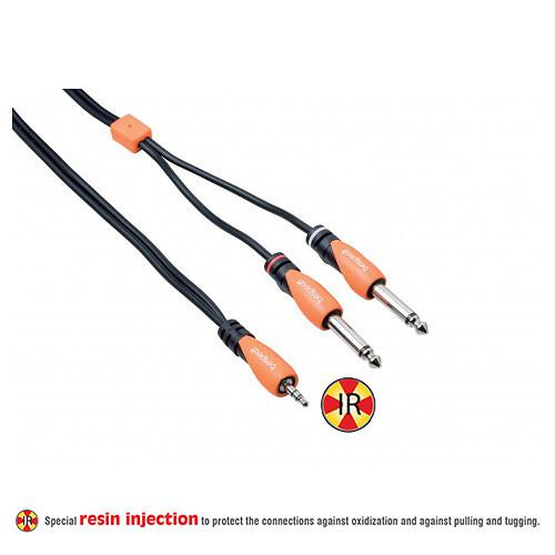 Bespeco SILOS Series 3.5mm Stereo Jack