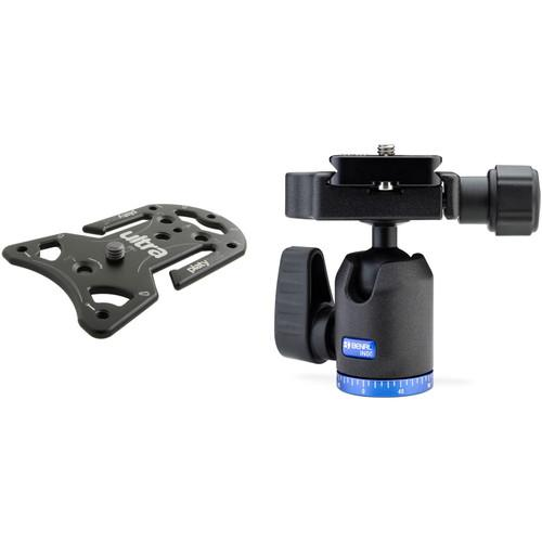 Platypod Ultra Plate Camera Support with