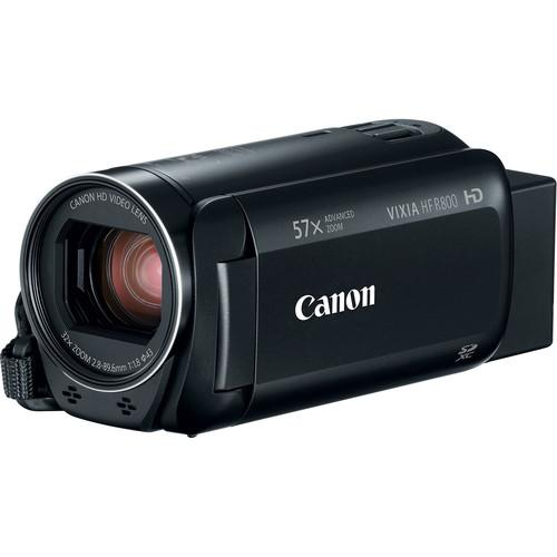 CONSUMER CAMCORDERS - USER MANUAL | Search For Manual Online