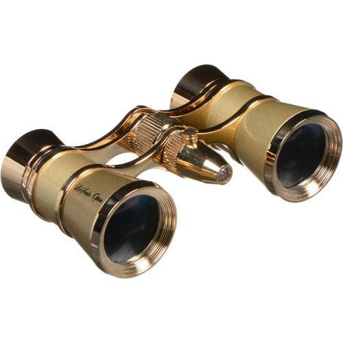LaScala Optics 3x25 Aida Opera Glasses