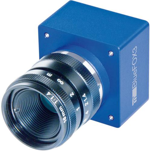 MATRIX VISION BlueFox3 USB3 Vision Camera