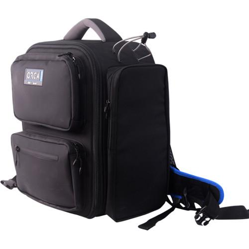 ORCA OR-21 Video Backpack for Small