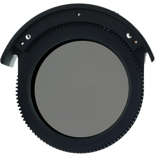 DEO-Tech VND Filter Holder with Built-In