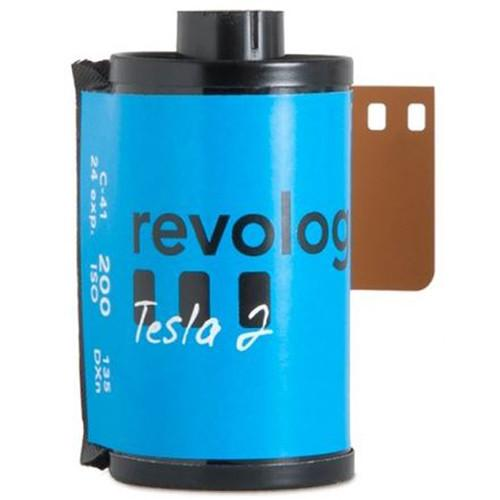 REVOLOG Tesla 2 200 Color Negative