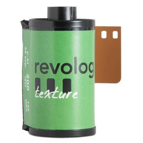 REVOLOG Texture 200 Color Negative Film