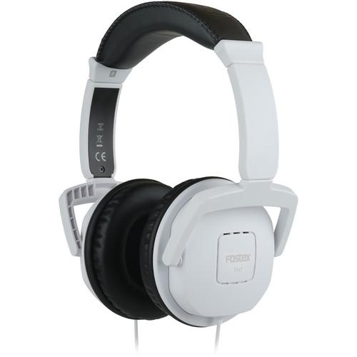Fostex TH7 Closed-Back Dynamic Stereo Headphones