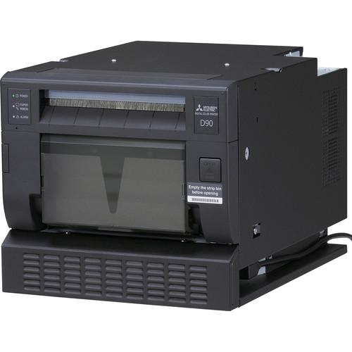 Mitsubishi CP-D90DW High-Speed Dye Sublimation Digital