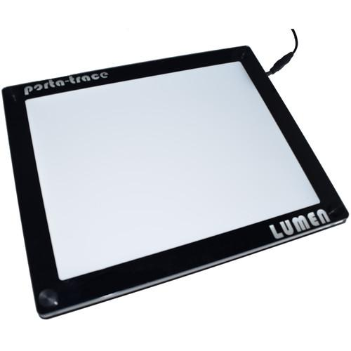 Porta-Trace Gagne Frameless Crystal LED LUMEN-Series