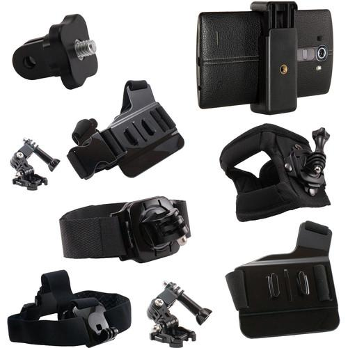 SHILL Action Camera First Aid Harness