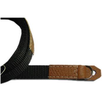 Sunlows Poly Camera Strap with Ring