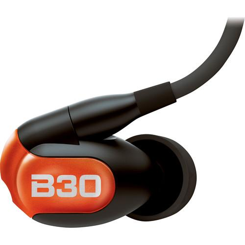 Westone B30 Three-Driver True-Fit Earphones with