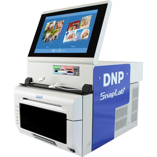 DNP SnapLab SL620A All-in-One Photo Kiosk