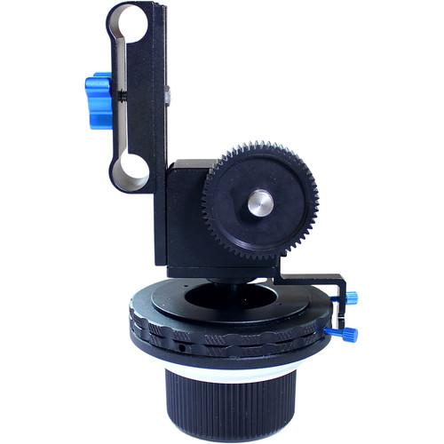 Ivation Professional Follow Focus FF3 with