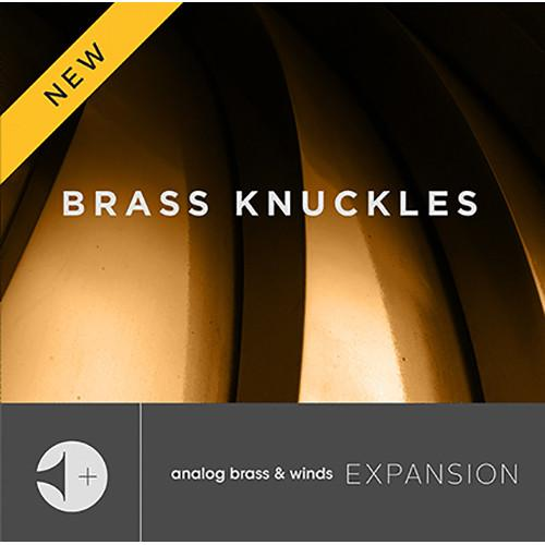 Output Brass Knuckles Expansion Pack for