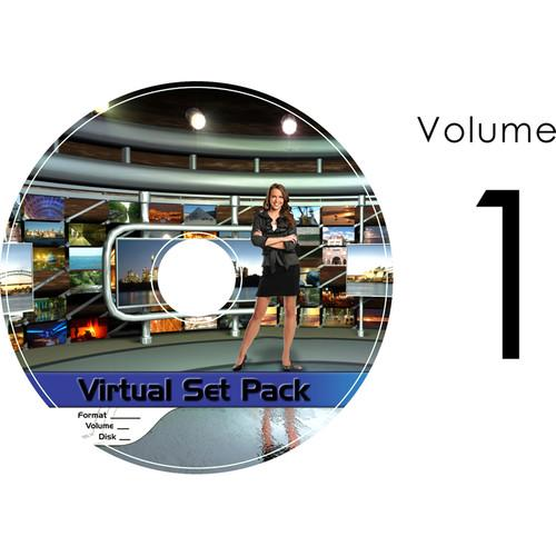 Virtualsetworks Virtual Set Pack 1 for
