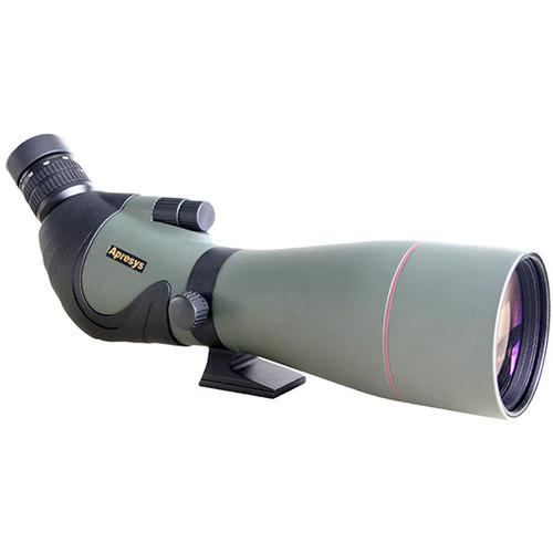 Apresys Optics APO85 20-60x85 Spotting Scope