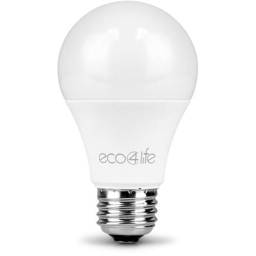 eco4life Smart Wi-Fi LED Light Bulb