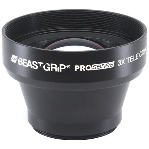 Beastgrip Pro Series 3X Tele Conversion