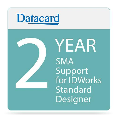 DATACARD SMA 2-Year Support for IDWorks