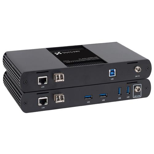 TechLogix Networx USB 3.1, 2.0 &