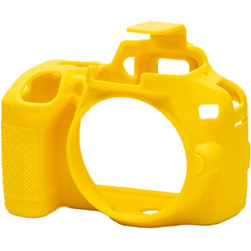easyCover Silicone Protection Cover for Nikon