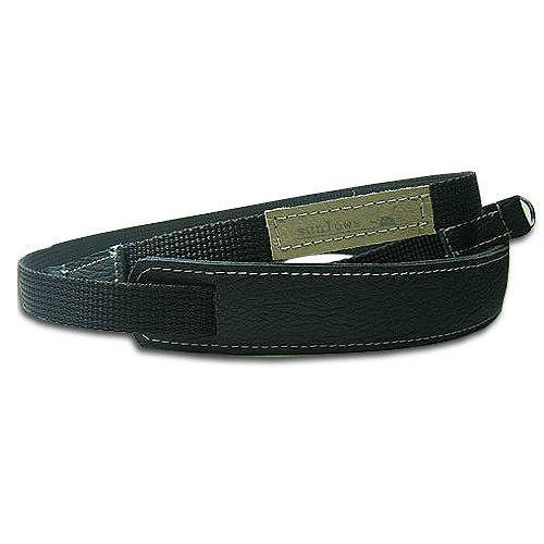 Sunlows Leather Padded Poly Camera Strap