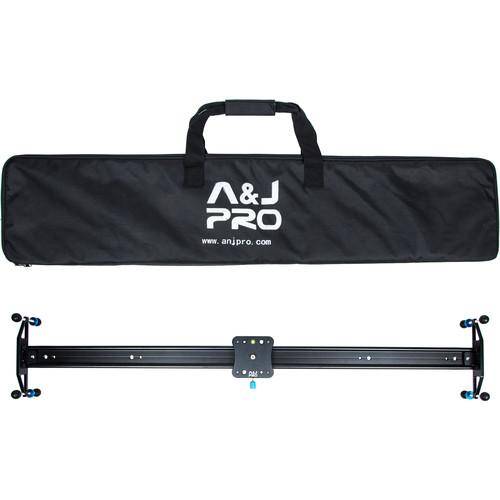 A&J PRO Simple Camera Slider