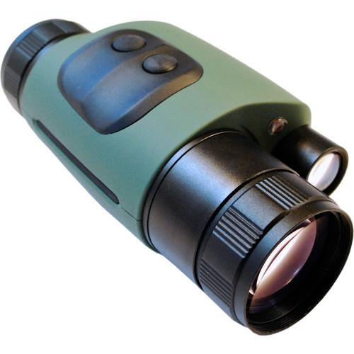 Luna Optics LN-NVM3-HR 3x42 1st Generation