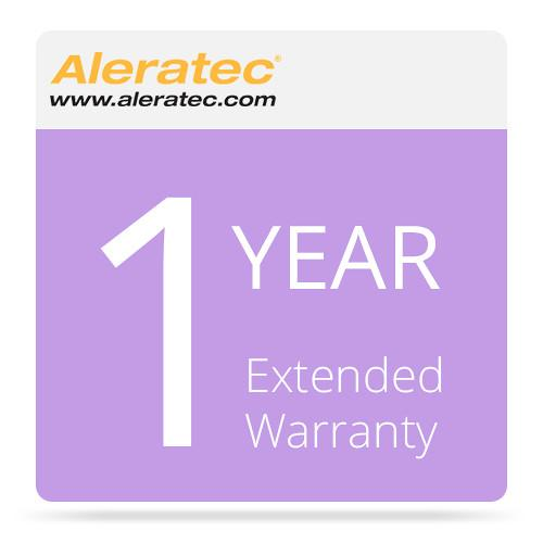 Aleratec 1-Year Warranty Extension for Select