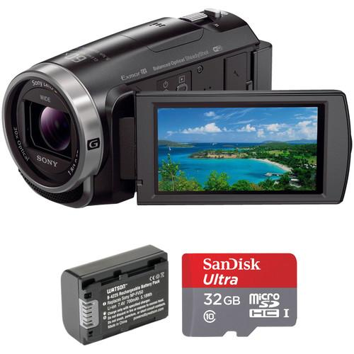 CONSUMER CAMCORDERS - USER MANUAL   Search For Manual Online