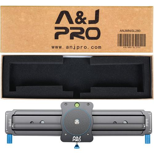 A&J PRO Mini Camera Parallax Slider