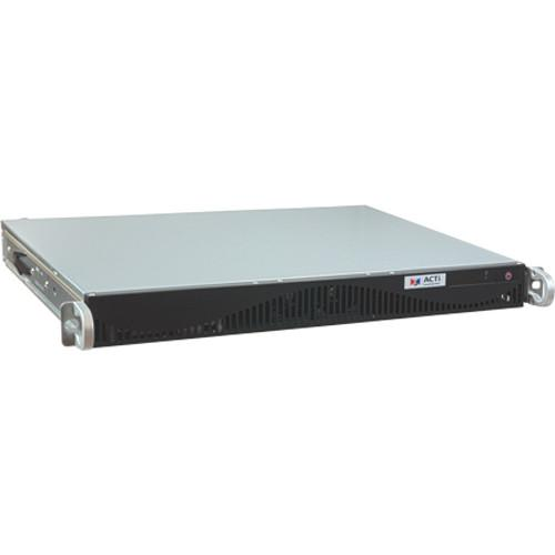 ACTi 6-Channel 1-Bay ALPR Rackmount Standalone